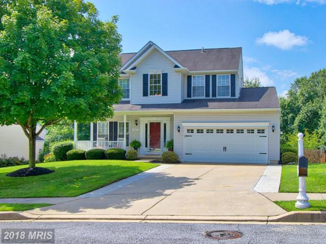 517 Chattermark Court, Westminster, MD 21158 (#CR10325887) :: SURE Sales Group