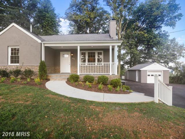 6600 Woodbine Road, Woodbine, MD 21797 (#CR10326307) :: Maryland Residential Team