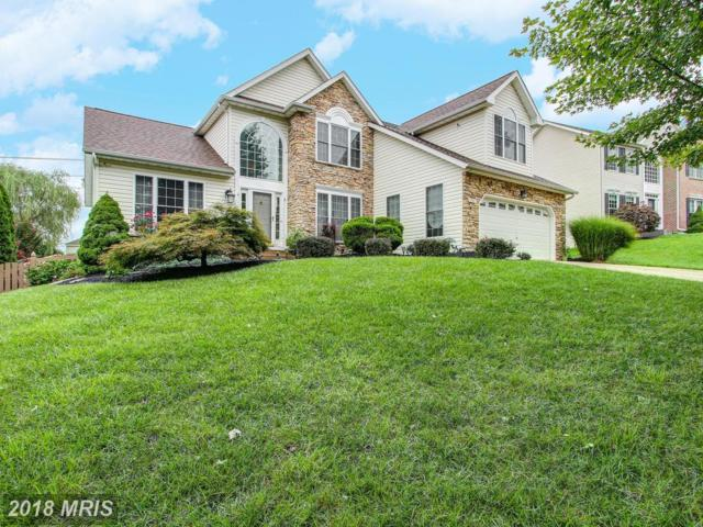 1507 Summer Sweet Lane, Mount Airy, MD 21771 (#CR10344995) :: The Sebeck Team of RE/MAX Preferred