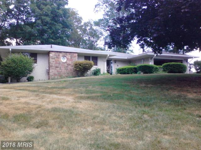 6623 Jacks Court, Mount Airy, MD 21771 (#CR10346661) :: Eric Stewart Group