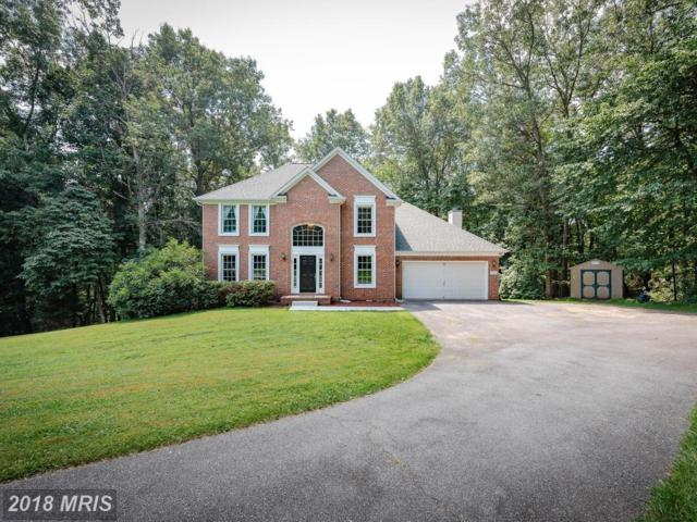 7480 Flag Drive, Mount Airy, MD 21771 (#CR10350109) :: RE/MAX Plus
