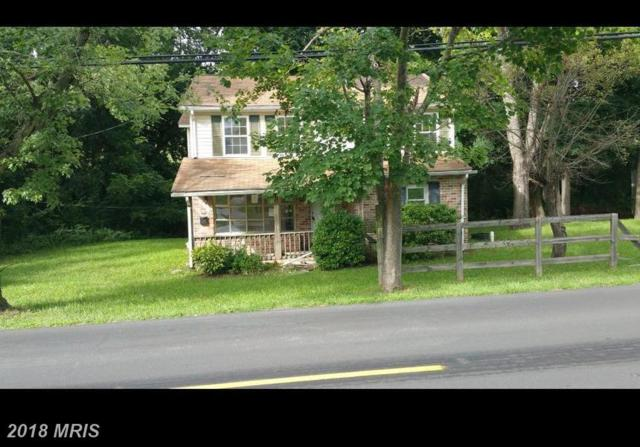 2737 Marston Road, New Windsor, MD 21776 (#CR9013199) :: Bob Lucido Team of Keller Williams Integrity