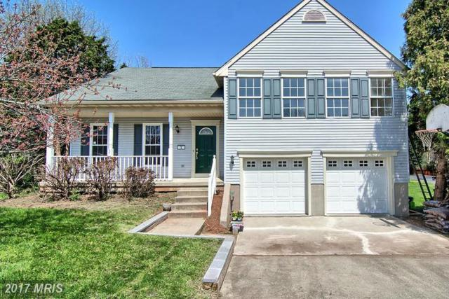 5 Taney Court, Taneytown, MD 21787 (#CR9915970) :: LoCoMusings