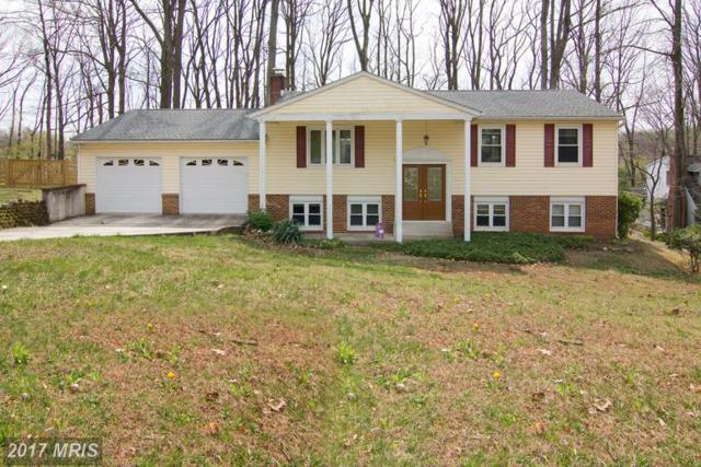 205 Singletree Court, Westminster, MD 21157 (#CR9917504) :: LoCoMusings