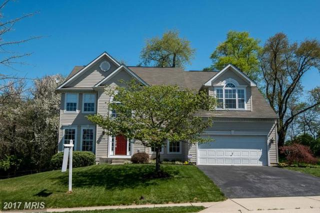 994 Wampler Lane, Westminster, MD 21157 (#CR9920827) :: Pearson Smith Realty