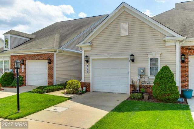 309 Butterfly Drive #90, Taneytown, MD 21787 (#CR9924934) :: LoCoMusings