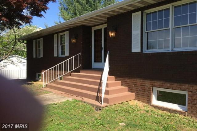 5701 French Avenue, Sykesville, MD 21784 (#CR9932052) :: LoCoMusings
