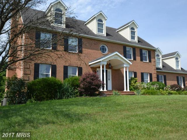 1080 Huntfield Road, Westminster, MD 21157 (#CR9933633) :: Pearson Smith Realty