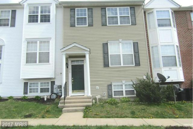 215 Lodestone Court, Westminster, MD 21157 (#CR9935229) :: LoCoMusings