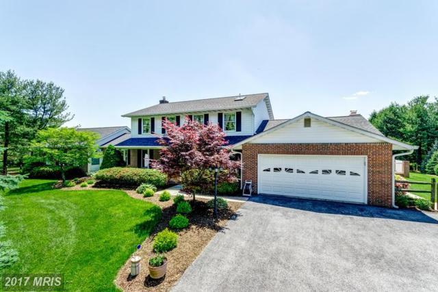 2635 Gilbert Road, Mount Airy, MD 21771 (#CR9943908) :: LoCoMusings