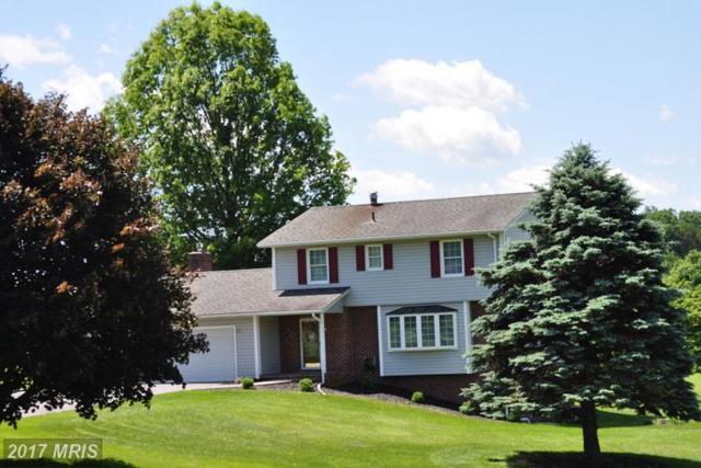 1640 Stone Chapel Road, New Windsor, MD 21776 (#CR9958019) :: LoCoMusings