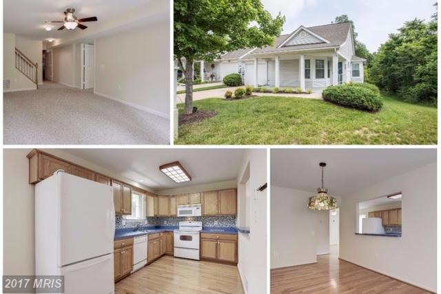 807 Roller Coaster Court, Mount Airy, MD 21771 (#CR9962700) :: LoCoMusings