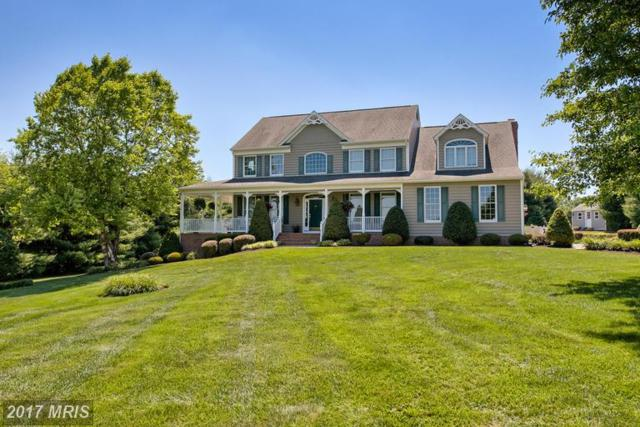 2937 Lonesome Dove Road, Mount Airy, MD 21771 (#CR9966526) :: The Katie Nicholson Team