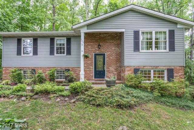 702 Scotsdale Road, Westminster, MD 21157 (#CR9966611) :: LoCoMusings