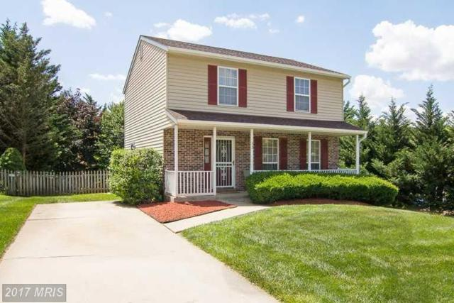 92 Marhill Court, Westminster, MD 21158 (#CR9973851) :: LoCoMusings