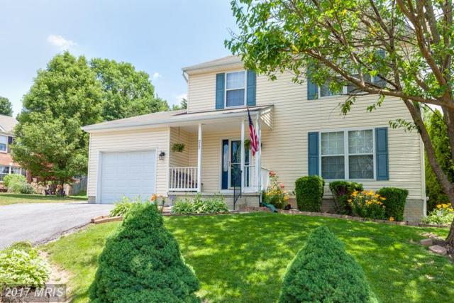 217 Outcrop Drive, Westminster, MD 21158 (#CR9977415) :: LoCoMusings