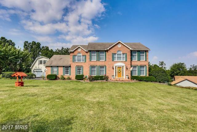 996 Mountaineer Court, Westminster, MD 21157 (#CR9978801) :: LoCoMusings