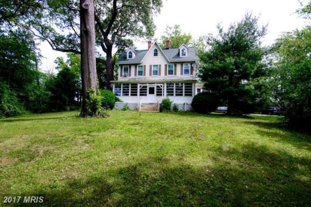 7353 Spout Hill Road, Sykesville, MD 21784 (#CR9979936) :: LoCoMusings