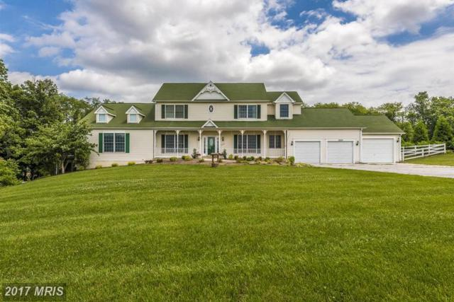 6250 Richie Drive, Mount Airy, MD 21771 (#CR9980933) :: LoCoMusings