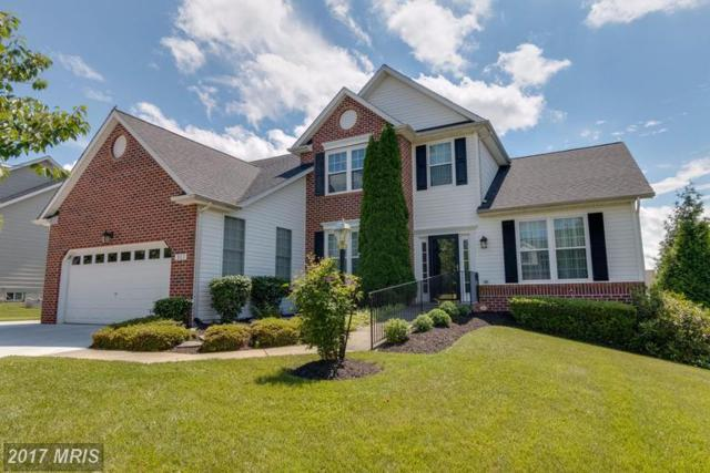803 Bridlewreath Way, Mount Airy, MD 21771 (#CR9982778) :: ReMax Plus