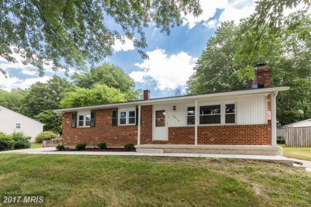 5915 Forest Court, Sykesville, MD 21784 (#CR9984045) :: RE/MAX Advantage Realty