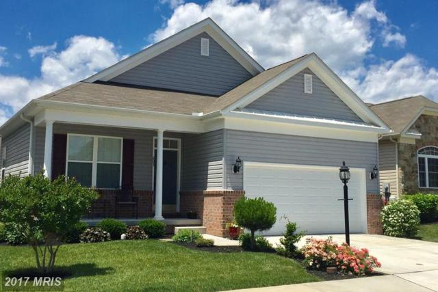 603 Clubside Drive #370, Taneytown, MD 21787 (#CR9984628) :: LoCoMusings