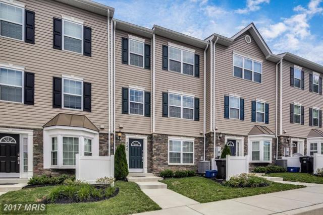 6515 Dundee Drive #240, Eldersburg, MD 21784 (#CR9985088) :: RE/MAX Advantage Realty