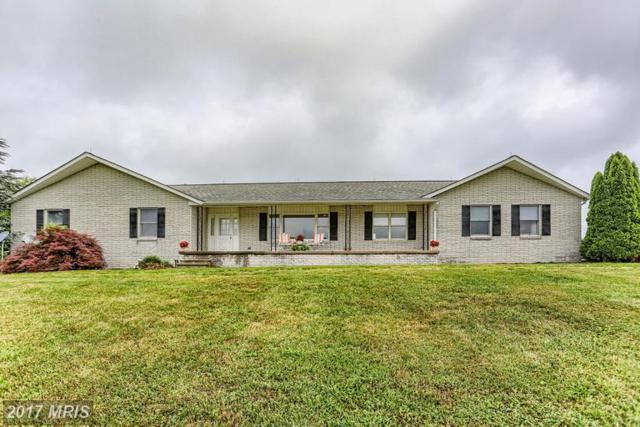 4042 Franklinville Road, New Windsor, MD 21776 (#CR9987332) :: Colgan Real Estate