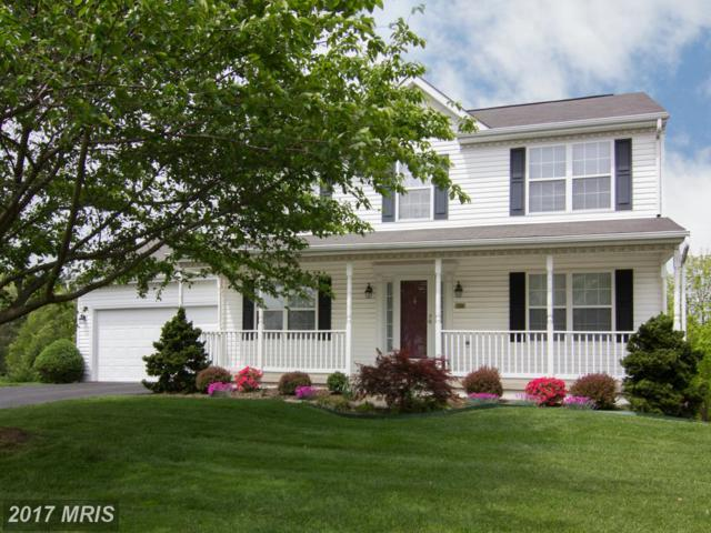384 Hawthorne Court, Westminster, MD 21158 (#CR9995010) :: Pearson Smith Realty