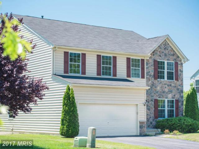 858 Quiet Meadow Court, Westminster, MD 21158 (#CR9996133) :: Pearson Smith Realty