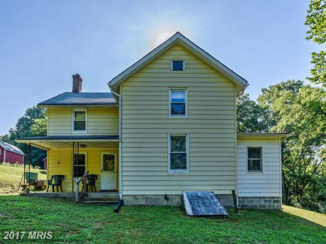 7424 Watersville Road, Mount Airy, MD 21771 (#CR9997097) :: Pearson Smith Realty