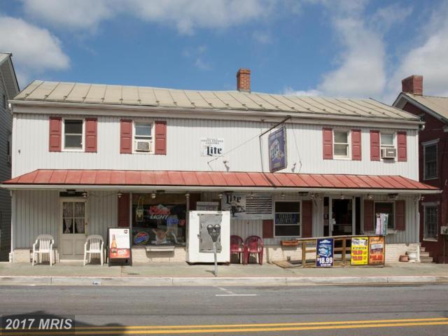 17 Main Street N, Union Bridge, MD 21791 (#CR9997257) :: LoCoMusings