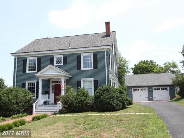 601 West Street, Culpeper, VA 22701 (#CU10002855) :: Pearson Smith Realty