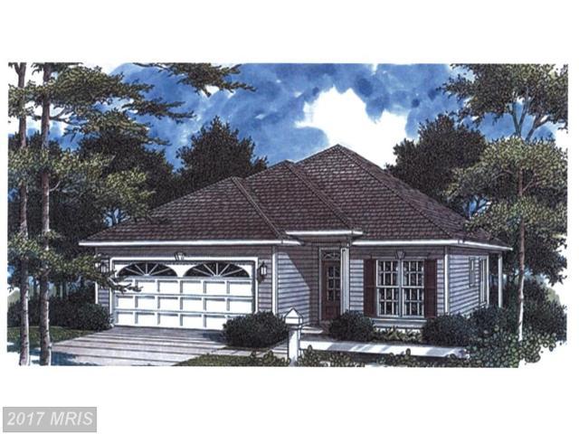 2068 Golf Drive, Culpeper, VA 22701 (#CU10011514) :: Pearson Smith Realty