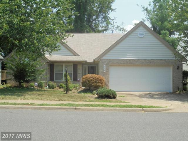 724 Ripplebrook Drive, Culpeper, VA 22701 (#CU10015423) :: Pearson Smith Realty