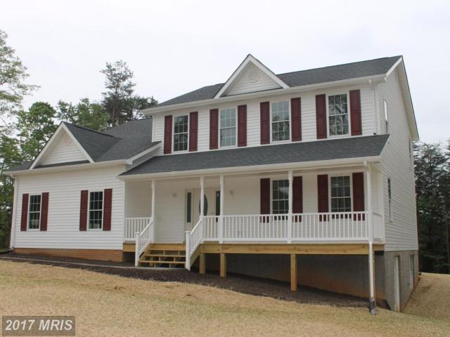 15490 Riley School Lane, Amissville, VA 20106 (#CU10023436) :: Pearson Smith Realty