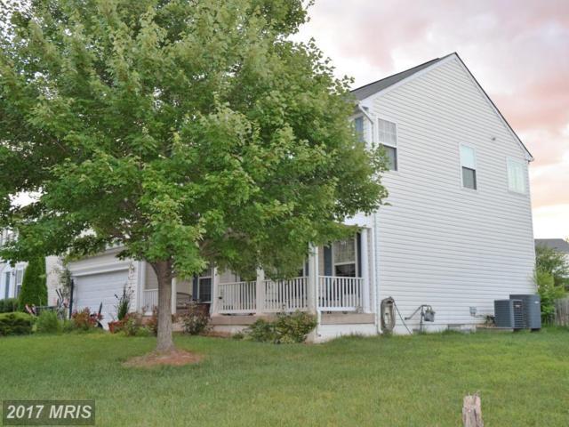 2508 Post Oak Drive, Culpeper, VA 22701 (#CU10028149) :: LoCoMusings