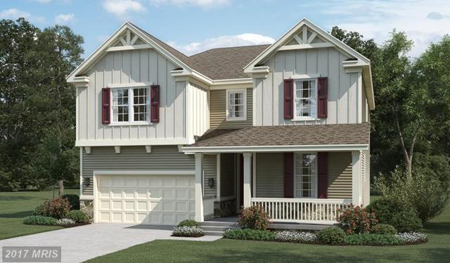 Kingsbrook Road, Culpeper, VA 22701 (#CU10033226) :: Coldwell Banker Elite
