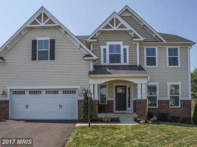 2069 Magnolia Circle, Culpeper, VA 22701 (#CU10037563) :: Pearson Smith Realty