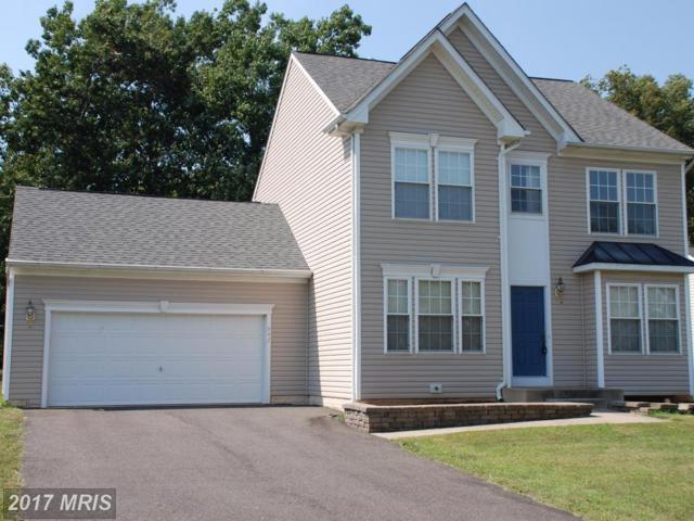 942 Riverdale Circle, Culpeper, VA 22701 (#CU10040946) :: LoCoMusings