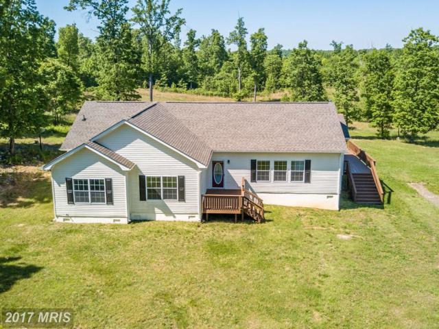 34160 Richards Ferry Road, Richardsville, VA 22736 (#CU10046262) :: Pearson Smith Realty