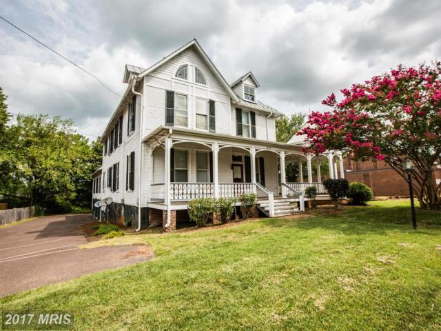 310-E Piedmont Street, Culpeper, VA 22701 (#CU10050762) :: Pearson Smith Realty