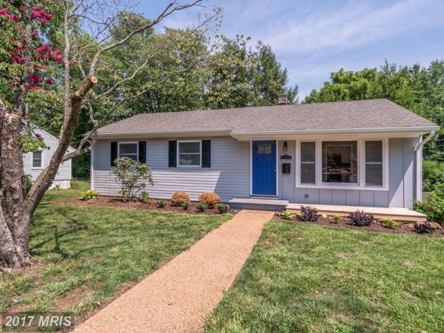 1117 Farley Street, Culpeper, VA 22701 (#CU10051099) :: Pearson Smith Realty