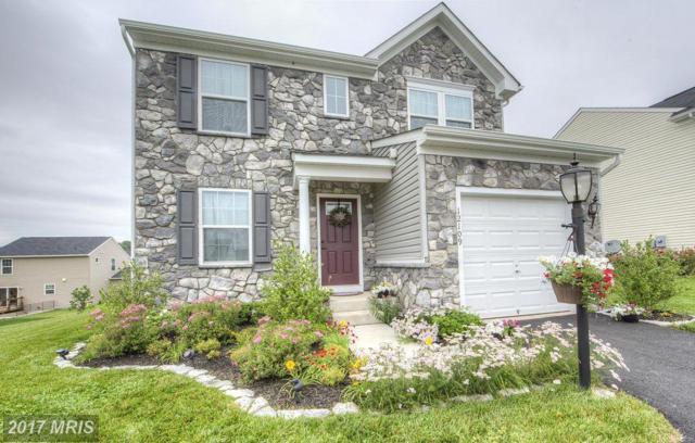 12109 Majestic Place, Culpeper, VA 22701 (#CU10052208) :: Pearson Smith Realty