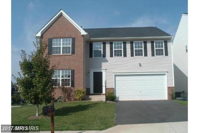 1900 Gold Finch Drive, Culpeper, VA 22701 (#CU10055600) :: Pearson Smith Realty