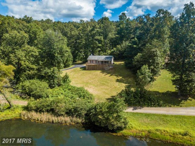 10365 River Road, Rixeyville, VA 22737 (#CU10058926) :: Pearson Smith Realty