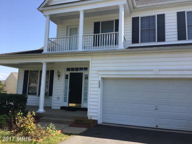 890 Autumn Ridge Road, Culpeper, VA 22701 (#CU10061452) :: The Nemerow Team