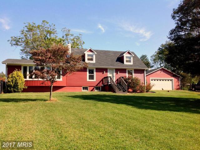 7395 Lakota Road, Remington, VA 22734 (#CU10062937) :: Pearson Smith Realty