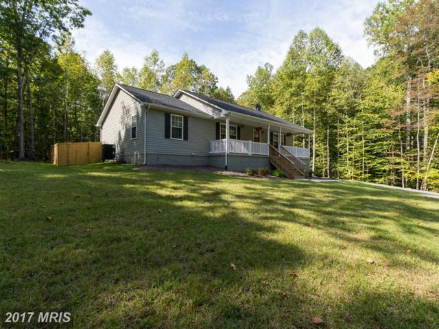 15138 Black Hill, Rixeyville, VA 22737 (#CU10065154) :: Blackwell Real Estate