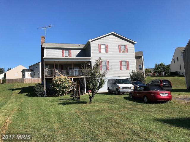 682 Pelhams Reach Drive, Culpeper, VA 22701 (#CU10069369) :: Network Realty Group